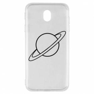 Samsung J7 2017 Case Saturn