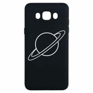 Samsung J7 2016 Case Saturn