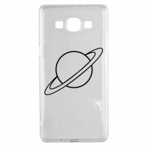 Samsung A5 2015 Case Saturn
