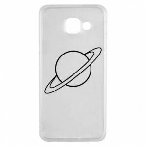 Samsung A3 2016 Case Saturn