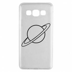 Samsung A3 2015 Case Saturn