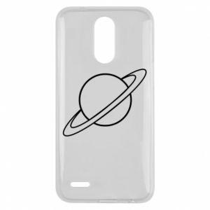 Lg K10 2017 Case Saturn