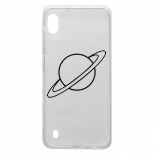 Samsung A10 Case Saturn