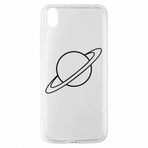 Huawei Y5 2019 Case Saturn