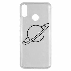 Huawei Y9 2019 Case Saturn
