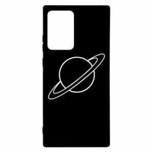 Samsung Note 20 Ultra Case Saturn
