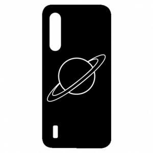 Xiaomi Mi9 Lite Case Saturn