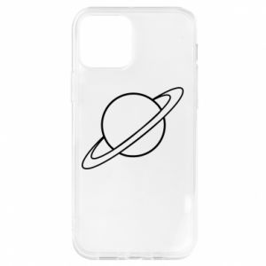 iPhone 12/12 Pro Case Saturn