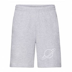 Men's shorts Saturn