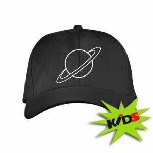 Kids' cap Saturn