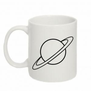 Kubek 330ml Saturn