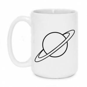 Kubek 450ml Saturn