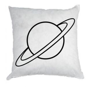 Pillow Saturn