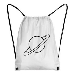 Backpack-bag Saturn