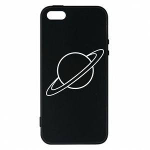Phone case for iPhone 5/5S/SE Saturn