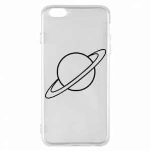Phone case for iPhone 6 Plus/6S Plus Saturn