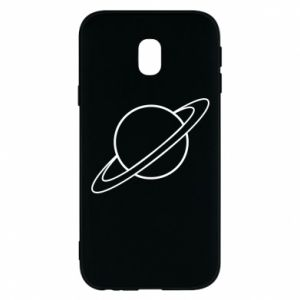 Phone case for Samsung J3 2017 Saturn