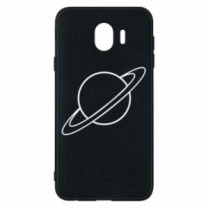 Phone case for Samsung J4 Saturn