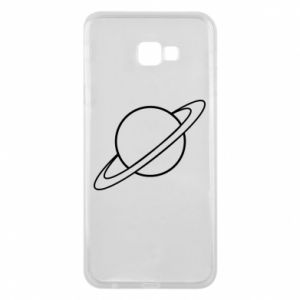 Phone case for Samsung J4 Plus 2018 Saturn
