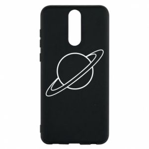 Phone case for Huawei Mate 10 Lite Saturn