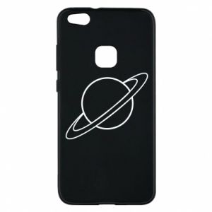 Phone case for Huawei P10 Lite Saturn