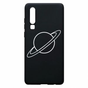 Phone case for Huawei P30 Saturn