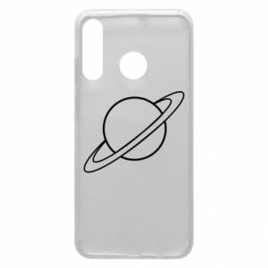 Phone case for Huawei P30 Lite Saturn