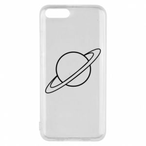 Phone case for Xiaomi Mi6 Saturn