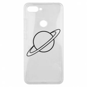 Phone case for Xiaomi Mi8 Lite Saturn