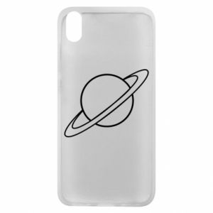 Phone case for Xiaomi Redmi 7A Saturn