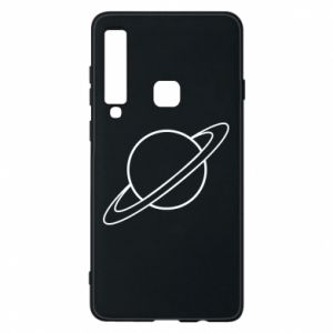 Phone case for Samsung A9 2018 Saturn