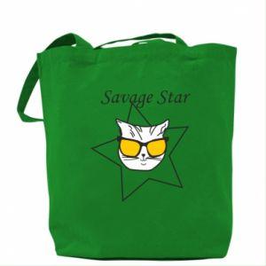 Torba Savage star