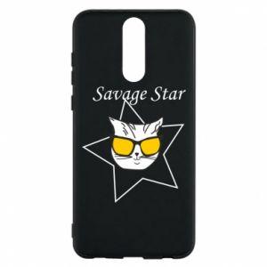 Etui na Huawei Mate 10 Lite Savage star