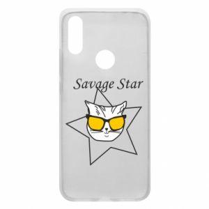 Etui na Xiaomi Redmi 7 Savage star