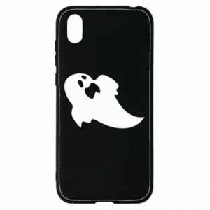 Etui na Huawei Y5 2019 Scared ghost