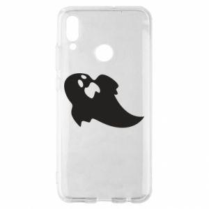 Etui na Huawei P Smart 2019 Scared ghost