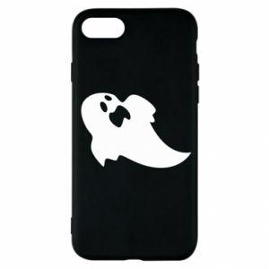 Etui na iPhone SE 2020 Scared ghost
