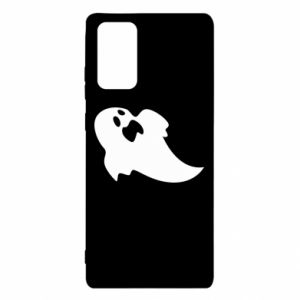Etui na Samsung Note 20 Scared ghost