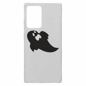 Etui na Samsung Note 20 Ultra Scared ghost