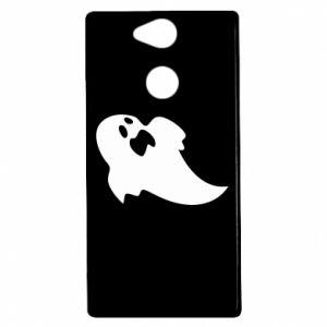 Etui na Sony Xperia XA2 Scared ghost