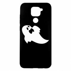 Etui na Xiaomi Redmi Note 9/Redmi 10X Scared ghost