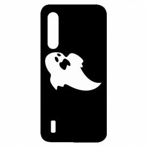 Etui na Xiaomi Mi9 Lite Scared ghost