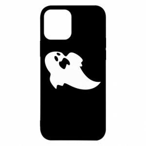 Etui na iPhone 12/12 Pro Scared ghost