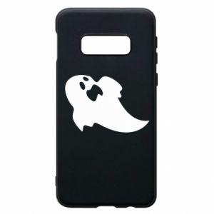 Etui na Samsung S10e Scared ghost