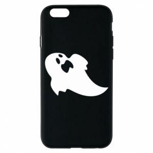 Etui na iPhone 6/6S Scared ghost
