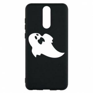 Etui na Huawei Mate 10 Lite Scared ghost