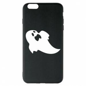 Etui na iPhone 6 Plus/6S Plus Scared ghost