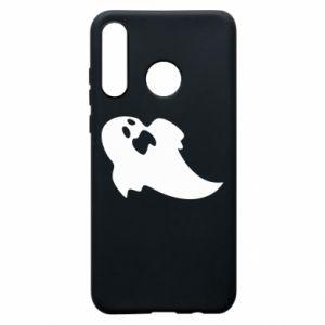 Etui na Huawei P30 Lite Scared ghost