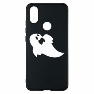 Etui na Xiaomi Mi A2 Scared ghost