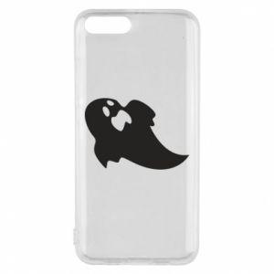 Etui na Xiaomi Mi6 Scared ghost